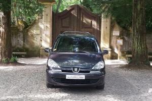 Peugeot 807 Navteq