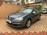 Vw Golf Variant V 1.9TDI - BlueMotion