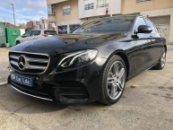 Mercedes-Benz E 220 AMG 2.0