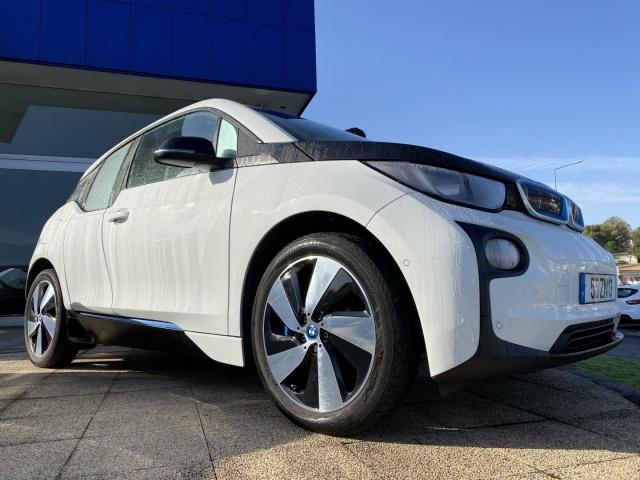 BMW i3 Eletric