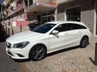 Mercedes-Benz CLA 200 CDI - NACIONAL - GARANTIA