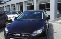 Ford Focus SW Titanium 1.6 TDCi 115cv