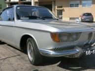 BMW 2000 E9 2000 CS