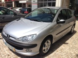 Peugeot 206  2.0 HDI XS (90cv)