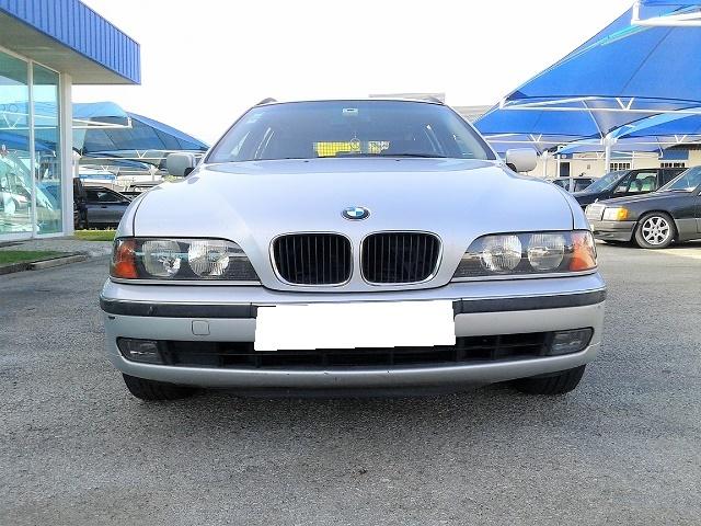 BMW 520 D Touring ( IUC PEQUENO )