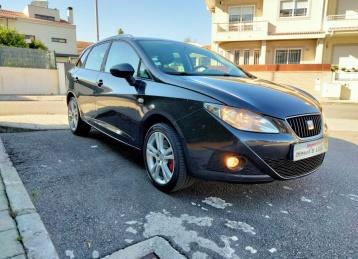 Seat Ibiza ST 1.6 TDI STYLE 105 CV