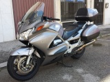 Honda Pan European ST 1300
