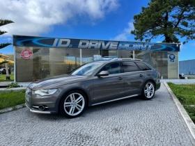 Audi A6 allroad 3.0 TDi quattro S tronic C.Diesel