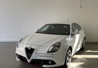 Alfa Romeo Giulietta 1.6 JTDm Super