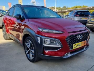 Hyundai KAUAI 1.0 T-GDI Executive