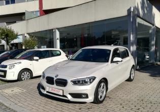 BMW 116 EFFICIENTE DYNAMICS 115CV
