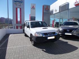 Nissan Pick-up 2.5 TD CD