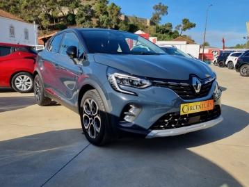 Renault Captur 1.0 TCE Intence