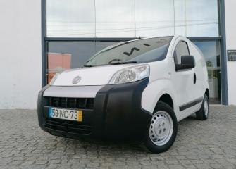 Fiat Fiorino 1.3 Van Multijet