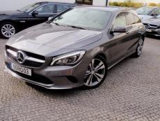 Mercedes-Benz CLA 200  D Auto