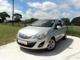 Opel Corsa 1.3 CDTi City 88g