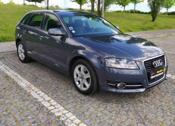 Audi A3 Sportback TFSI ATTRACTION