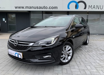 Opel Astra Sports Tourer 1.6 CDTi 136 Cv Innovation S/S
