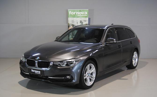 BMW 318 dA TOURING LINE SPORT