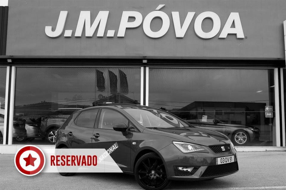 Seat Ibiza 1.0 EcoTSI FR GPS 95cv