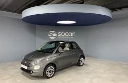 Fiat 500 1.2 NEW LOUNGE NACIONAL