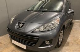 Peugeot 207 1.4 HDi WIP Nav