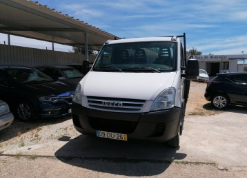 Iveco Daily 35 S 10D