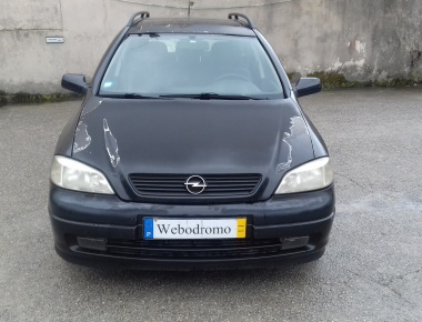 Opel Astra Caravan 1.4 GASOLINA