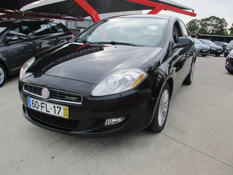 Fiat Brava 1.6 Multijet