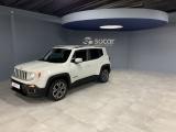 Jeep Renegade 1.6 120CV LIMITED GPS NACIONAL