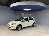 Fiat Punto 1.2 LOUNGE NACIONAL