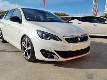 Peugeot 308 1.6 e-HDi GT Line Pack
