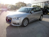 Audi A3 Sportback Sportback 1.6 TDi Attraction