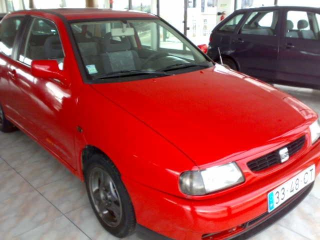 Seat Ibiza 1.3 EFI