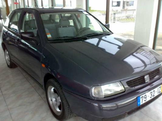 Seat Ibiza, 1997