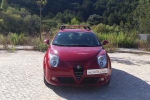 Alfa Romeo Mito 1.6JTD