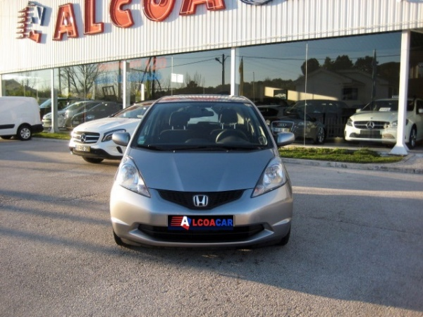 Honda Jazz  1.2 i-VTEC Easy AC