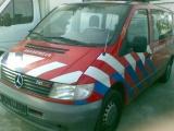 Mercedes-Benz Vito 110 CDI/30 6 Lugares