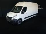 Renault Master IV L3H3 3.5 T 2.3 Dci 130cv 6 velocidades 3 lugares Ac Plus 5 portas