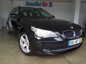 BMW 520 TOURING EXECUTIVE