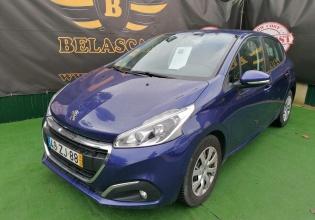 Peugeot 208 1.6 BlueHDI
