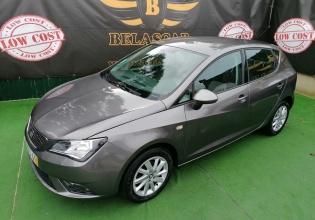Seat Ibiza V 1.2 TDI