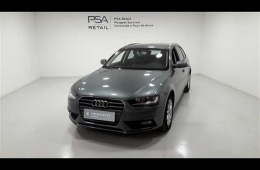 Audi A4 avant 2.0 TDI Advance