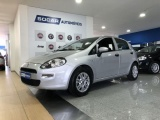 Fiat Punto 1.2 LOUNGE