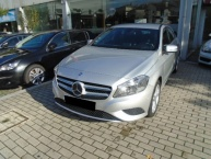 Mercedes-Benz A 180 CDI BE URBAN 109CV