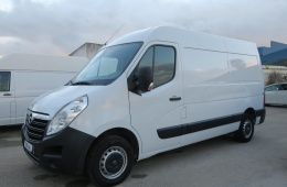 Opel Movano 2.3 dCi L2H2