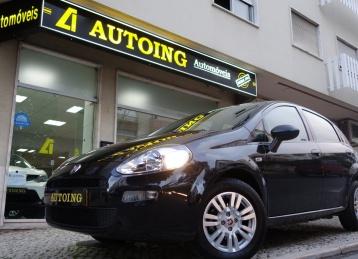 Fiat Punto 1.2 LOUNGE GPS