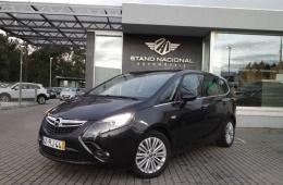 Opel Zafira 2.0 cdti Cosmo Auto