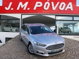Ford Mondeo SW 1.5 TDCI Business Plus ECOnetic 120cv