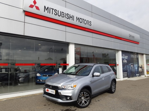 Mitsubishi ASX 1.6 DID Intense